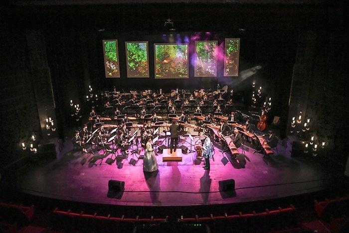 서울시국악관현악단 `2021 송년음악회`
